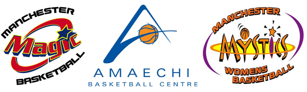 Amaechi Basketball Centre Manchester Magic Manchester Mystics